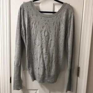 EUC Calia by Carrie Underwood Sweater
